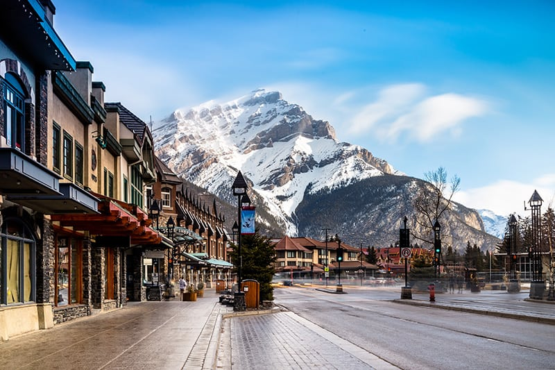 The Complete Guide of Things to do in Banff, Canada for 2020