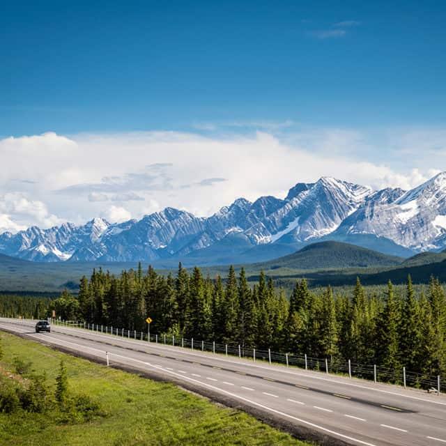 Road Trip Alberta Packing List