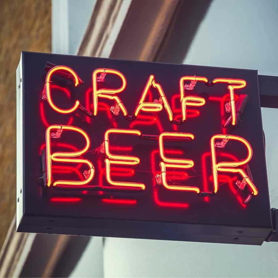 Calgary Craft Breweries Feature Image