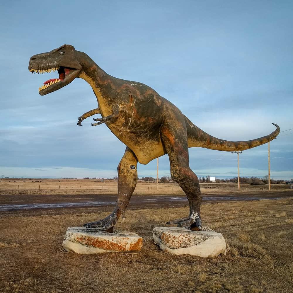 Alberta Badlands Road Trips Feature Image