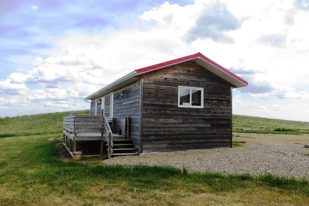 Fox Lake Retreat Hanna, Alberta