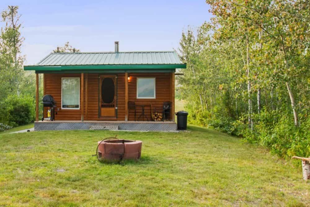 Peace River Cabins