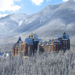 Accommodations in Banff - Feature