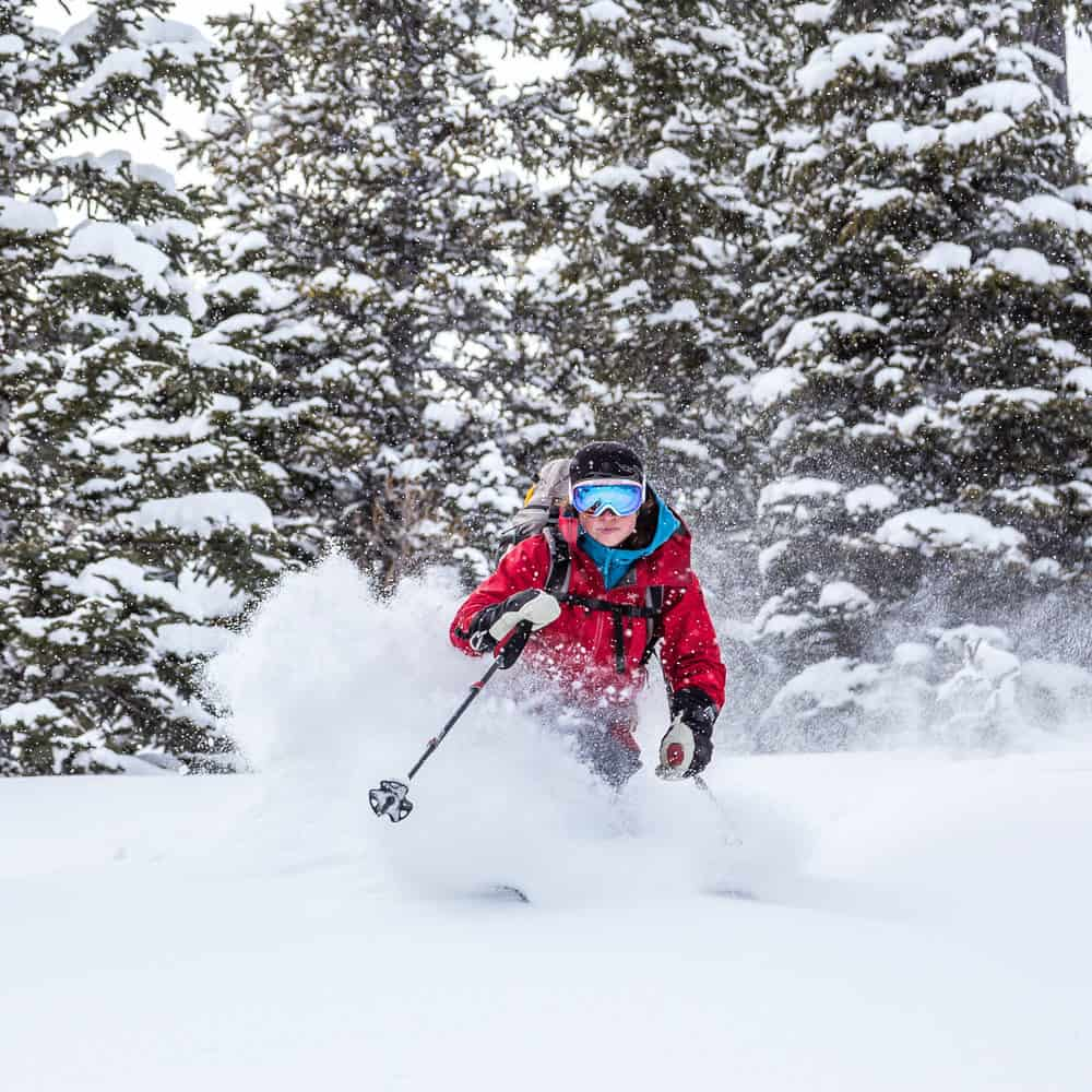A Complete Guide to Skiing in Alberta
