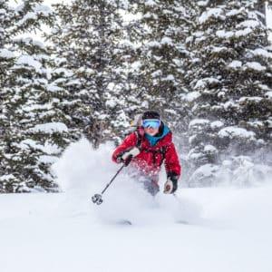 Alberta Skiing Guide