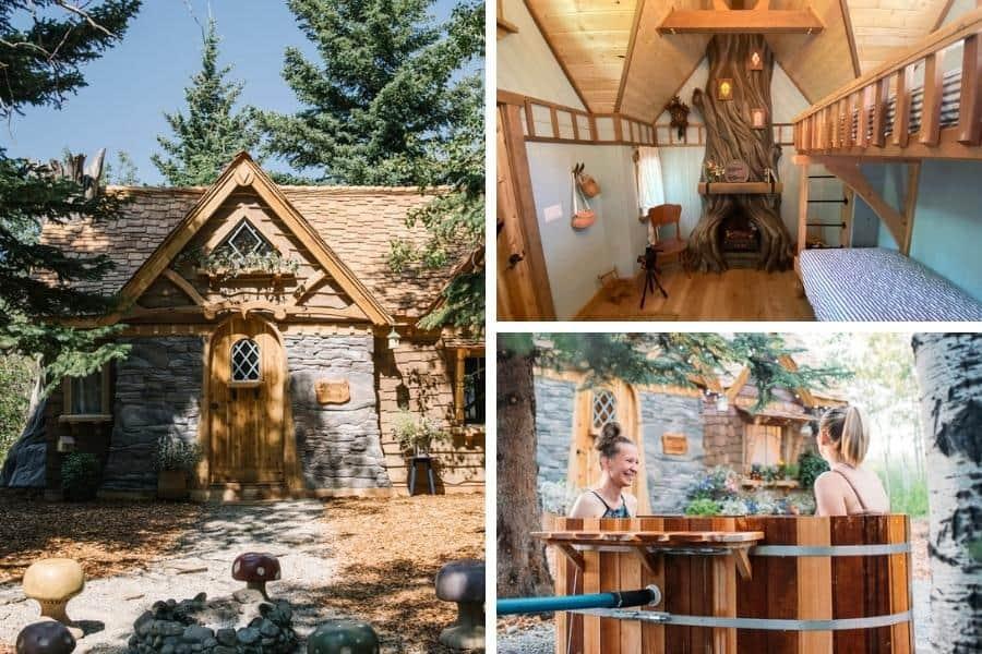 Midsummer Cottage Crowsnest Pass