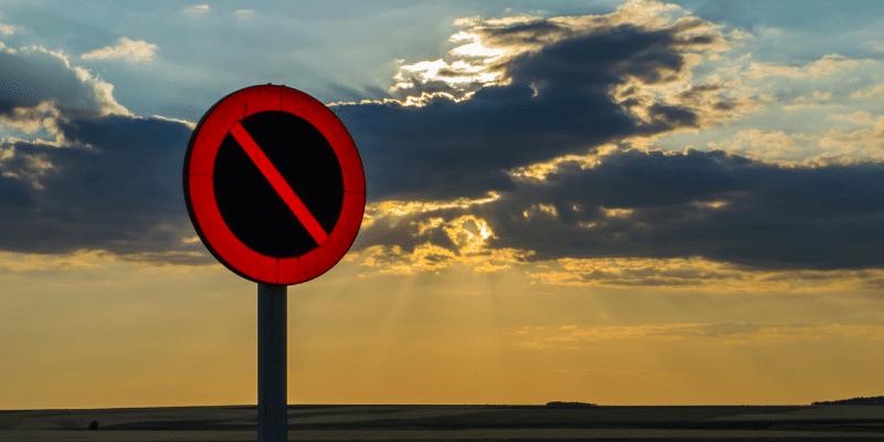 Not allowed in Alberta