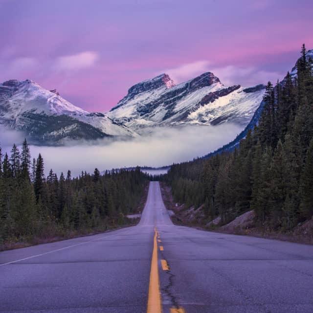 Banff Photo Spots Feature Image