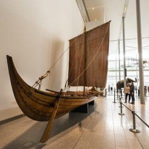 Edmonton Museums Feature