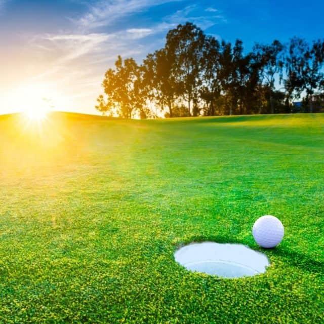 Alberta Golf Guide Feature Image