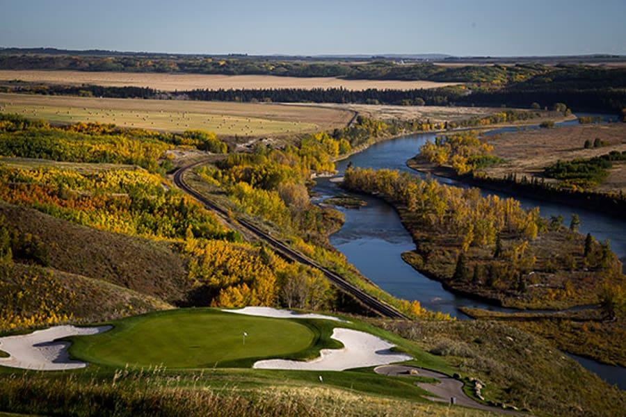 Links of Glen Eagles - Calgary, AB