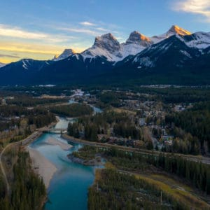 Canmore Feature Image