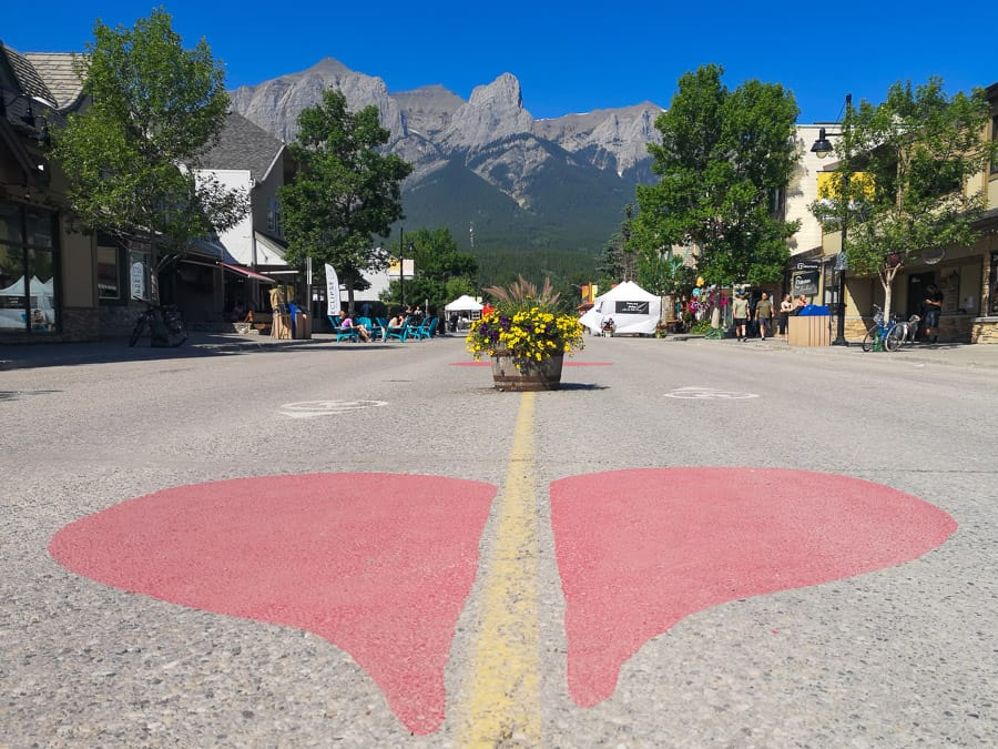 Canmore Love