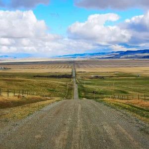 Southwest Alberta Road Trip