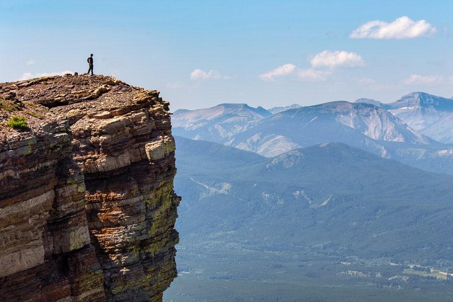 Table Mountain Castle Provincial Park