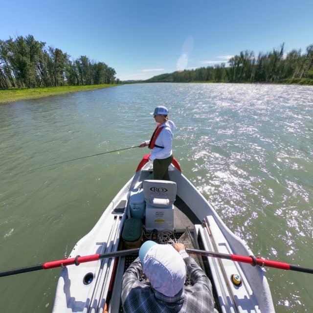 Alberta Indigenous Experiences Feature