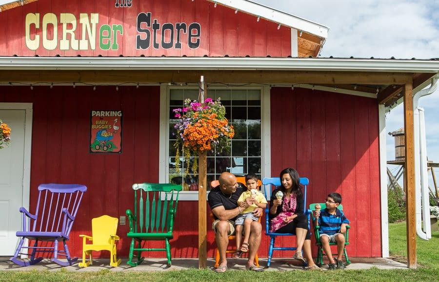 Kraay Family Farm Lacombe