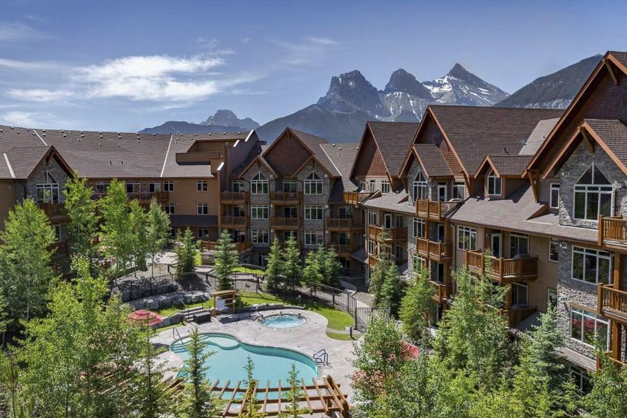Stoneridge Mountain Resort Canmore