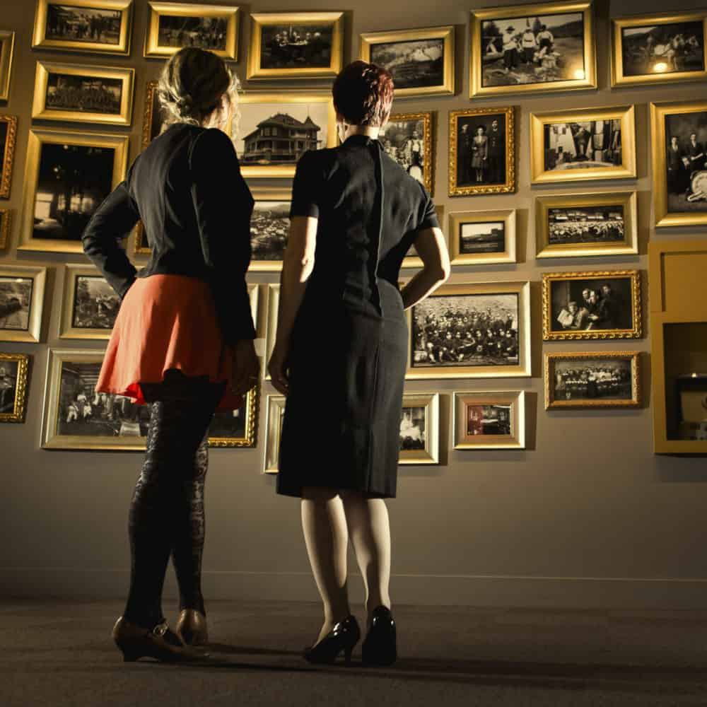 Calgary Museums Feature Image