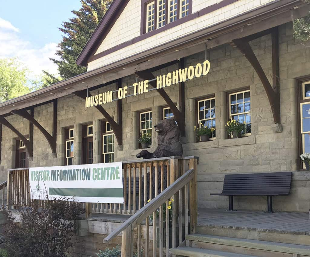 Museum of the Highwood